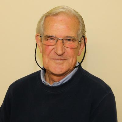 Bernie Sadler
