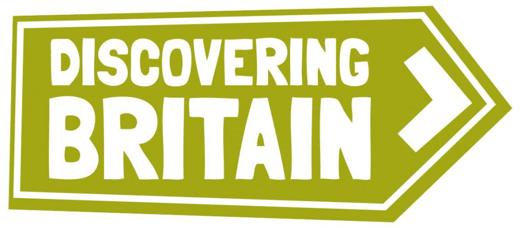 Discovering Britian