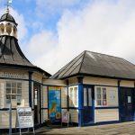 Ha'penny Pier & Visitors Centre, Harwich