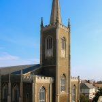 St Nicholas Church, Harwich