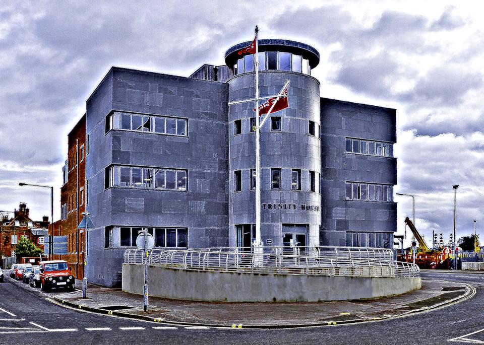 Trinity House, Harwich