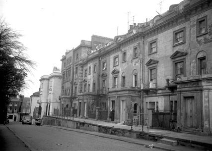Orwell Terrace